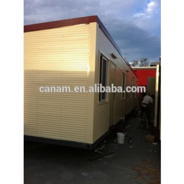 Low price OEM container prefab houses #1 image