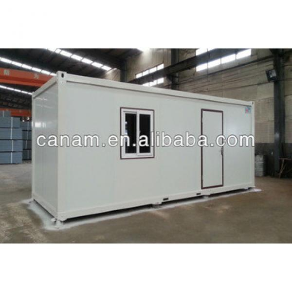 CANAM- low cost 20ft Container Homes standard size #1 image