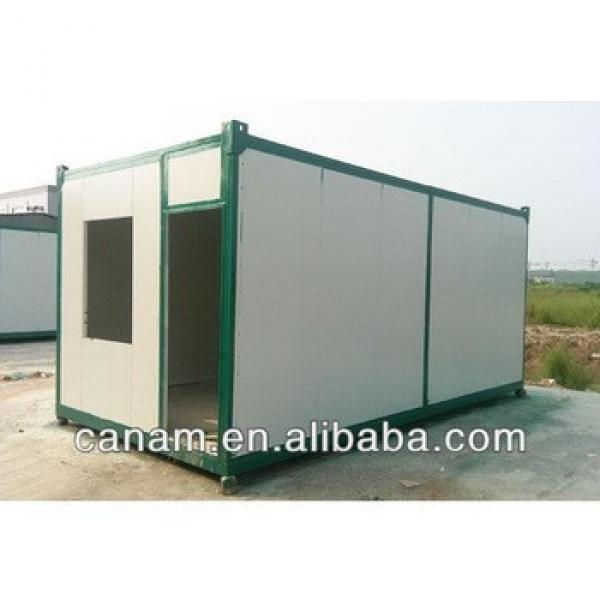 CANAM- insulation material container house building #1 image