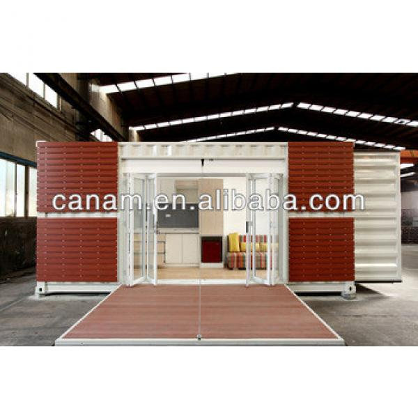 20ft sandwich wall panel container homes for sale #1 image