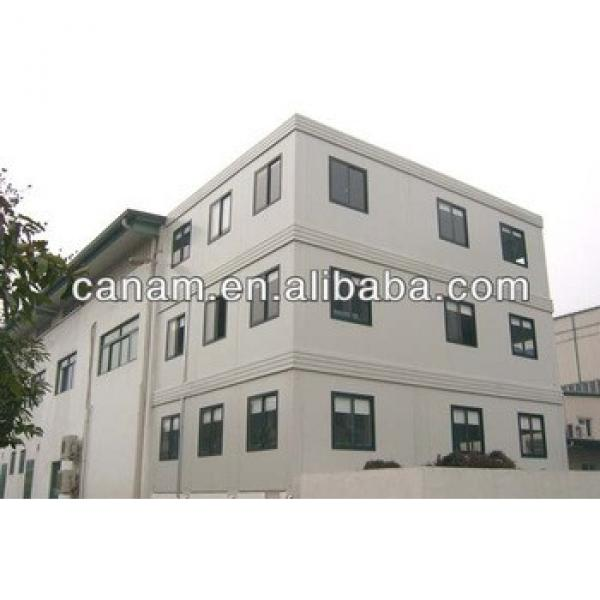 economic modular shipping or flatpack container hotel room #1 image