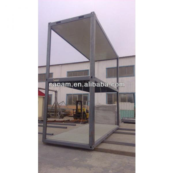 CANAM-Customized high-qualified mobile used shipping containers prices #1 image