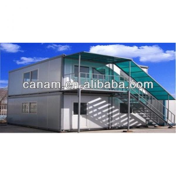CANAM- living container hotel with all devices #1 image