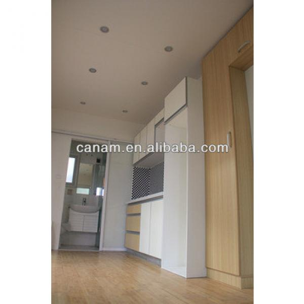 prefabricated shipping container house for sale #1 image