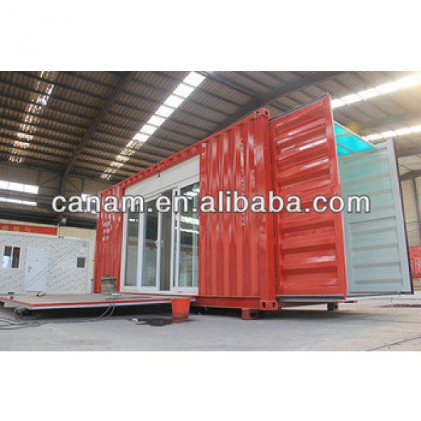 movable shipping container home for hotel,office,apartment,villa,camp #1 image