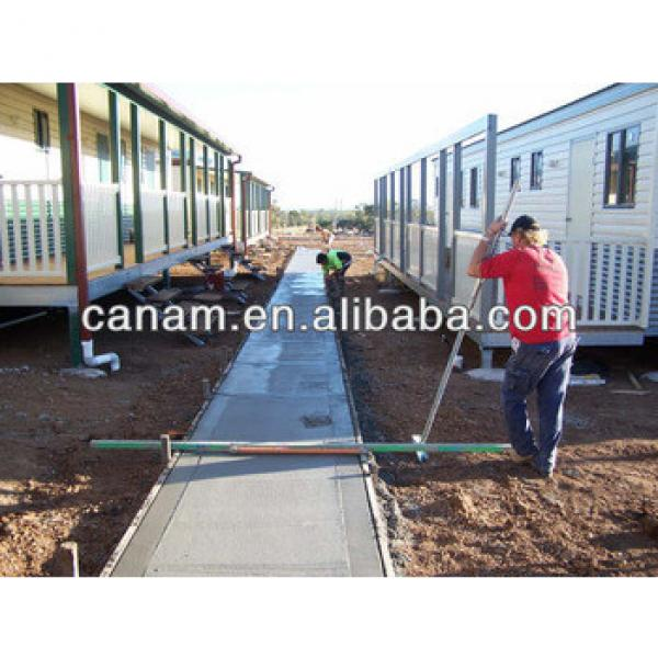CANAM- high-qualified mobile used shipping containers prices #1 image