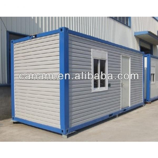 CANAM- modern container building for sale in China #1 image