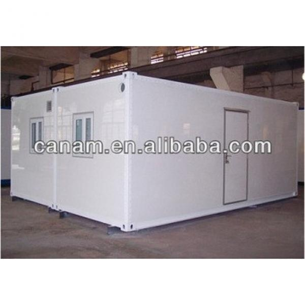 CANAM- China Modular Office Container #1 image