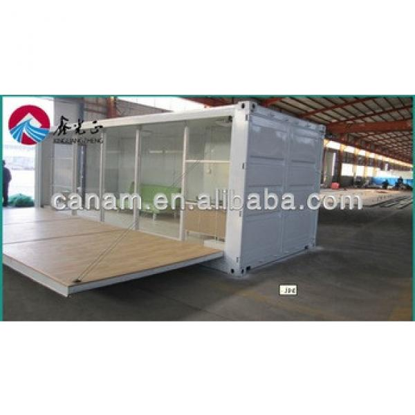 Flat pack containers house china for sale #1 image