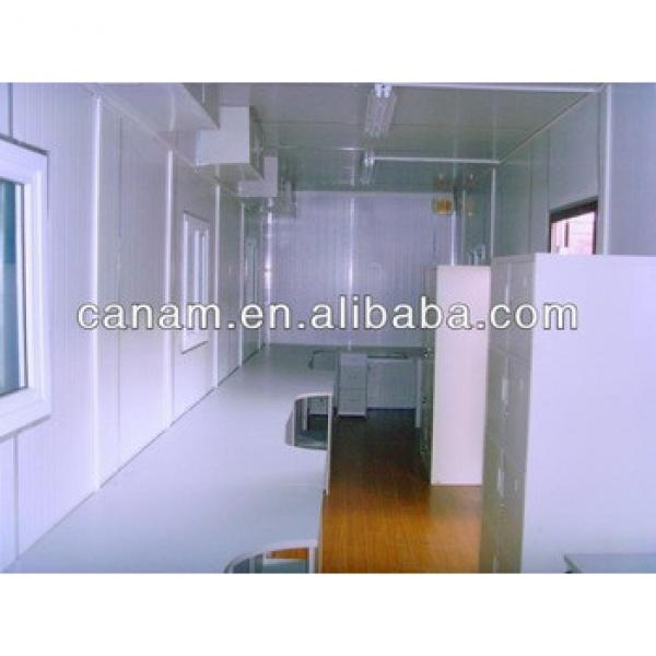 CANAM- container house of beach house #1 image