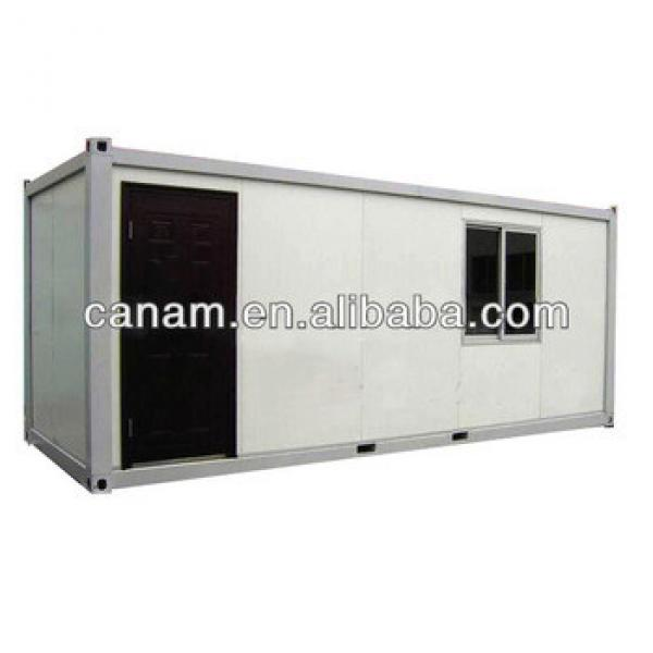 CANAM- folded container storage with HVAC #1 image