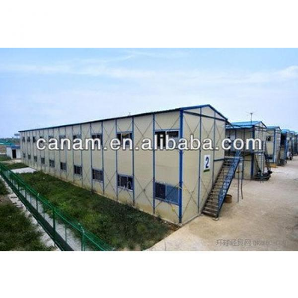 CANAM-professional manufacturer prefabricated container school building #1 image