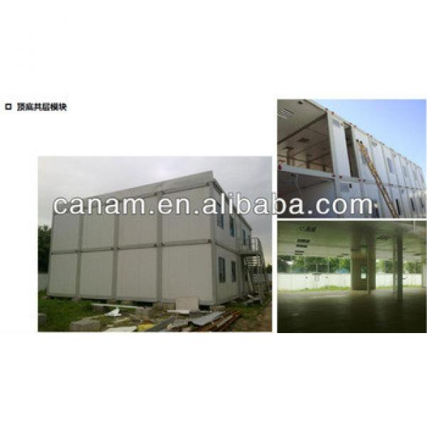 CANAM-modified Custom modular houses and containers #1 image