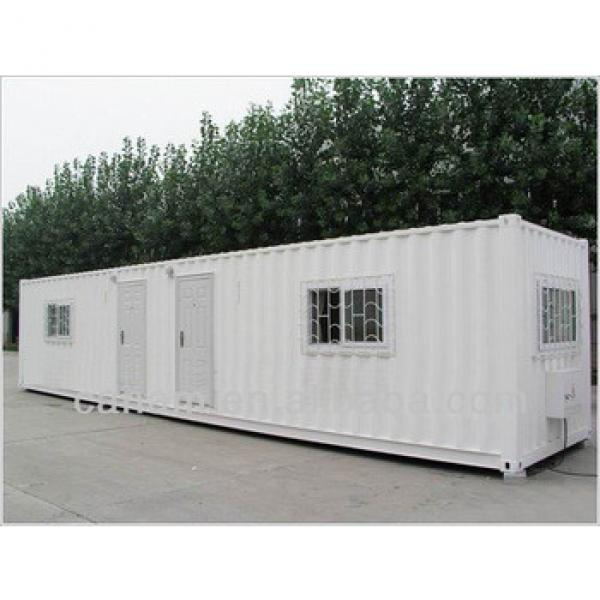 20ft mobile houses container,prefab portable homes to rent #1 image