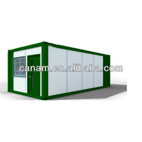 CANAM- economical steel structure container house on promotion #1 image