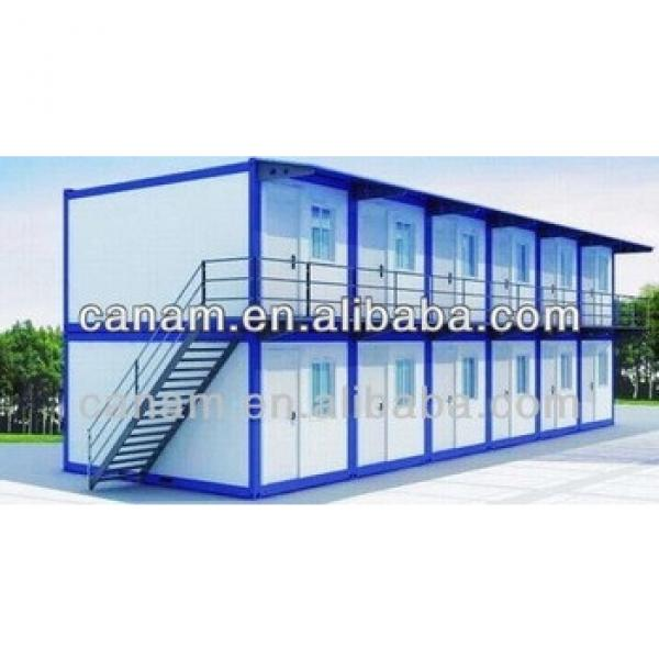 CANAM- Office Prefabricated Container Supplier #1 image