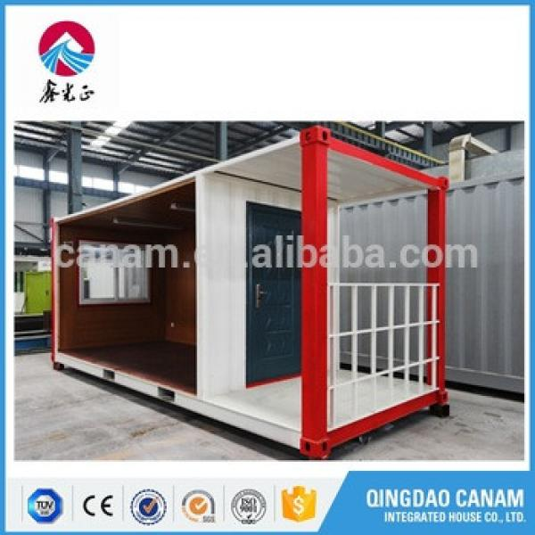modular 20ft container prefab tiny house for sale #1 image