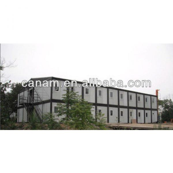 CANAM-modified Suitable Living and Office Containers 20ft and 40ft #1 image