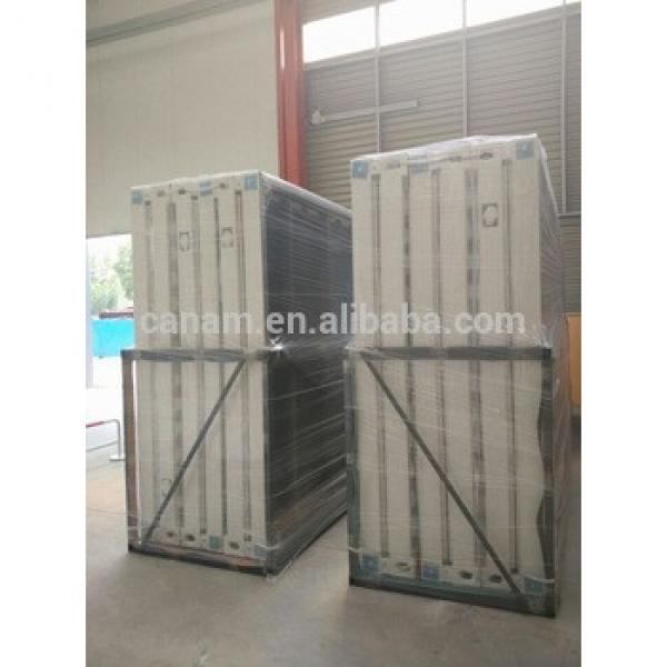 truck for rent electric heating cooling cup flat rack container for sale #1 image