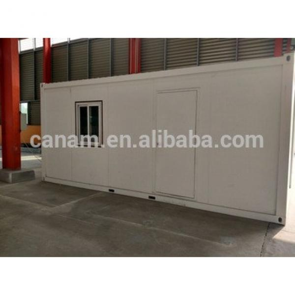 CANAM-Decorated Demountable Mobile Coffee Hall/Moble Convenient Store #1 image