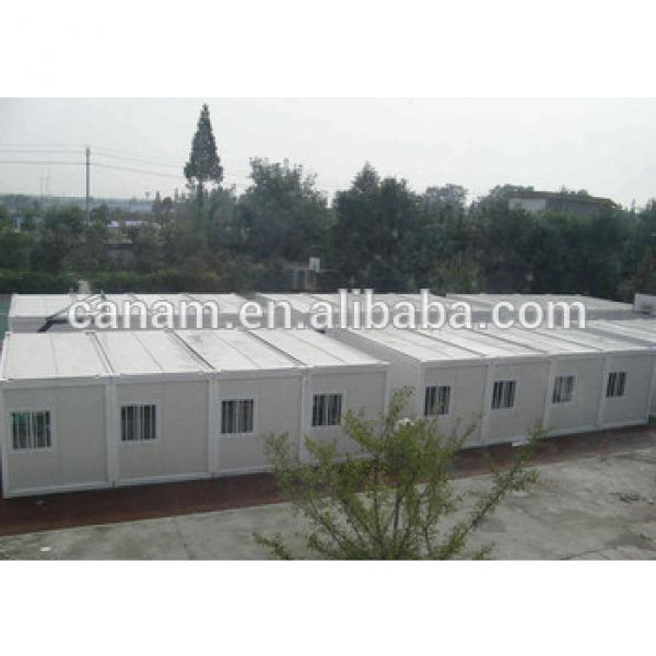 Splice container living house for refugee house #1 image