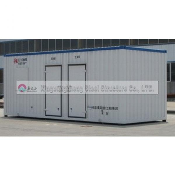 CANAM-single portable convenient moveable house and office #1 image