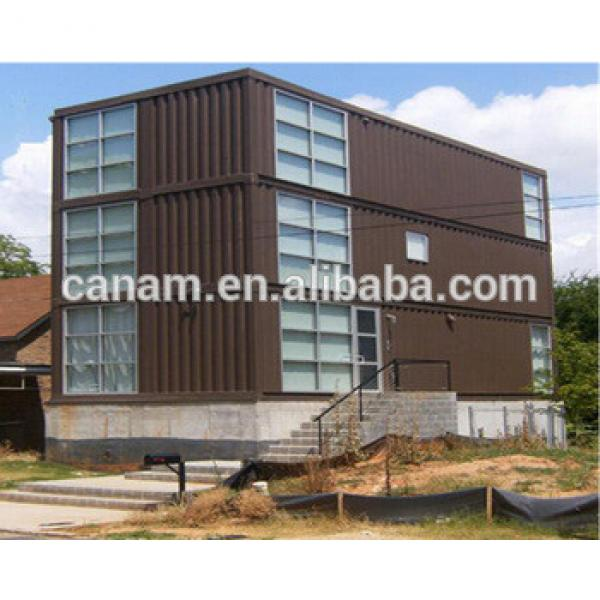 New style shipping container house container living house for sale #1 image