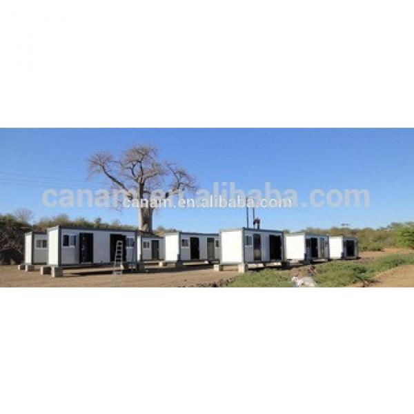 CANAM-used manufactured storage container home for sale #1 image