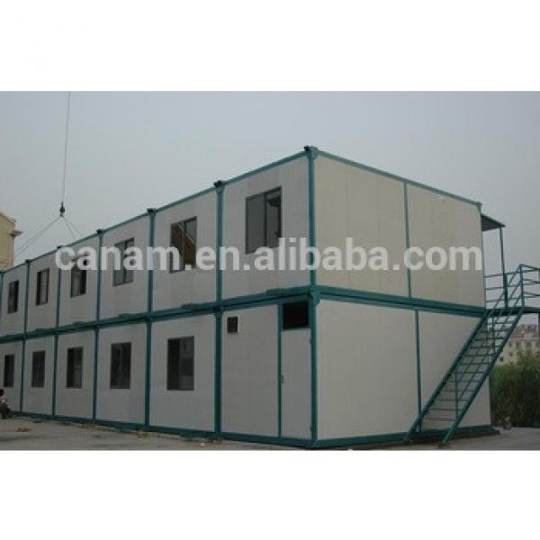 CANAM-Low Cost Prefabricated Houses for Sale #1 image