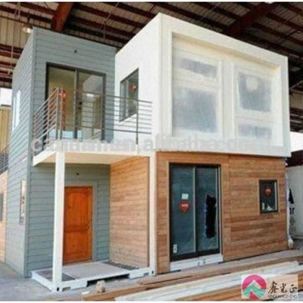 CANAM-Fast and easy Installation living quarters prefabricated steel building for sale #1 image