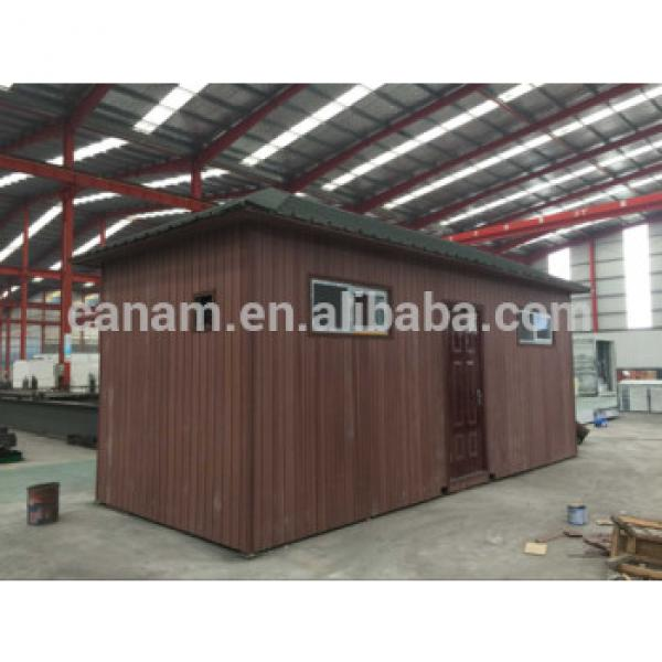 CANAM-standard size export to seychelles low cost prefabricated home #1 image