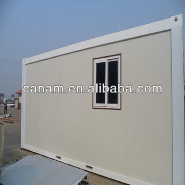 CANAM-Sandwich Panel Affordable Multipurpose Fast Food Container Kiosk #1 image