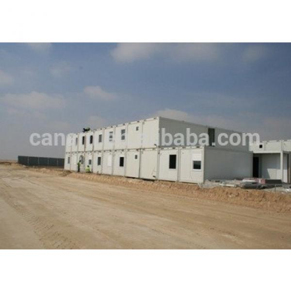 CANAM-Easy installation 2 storey prefab house plans for sale #1 image
