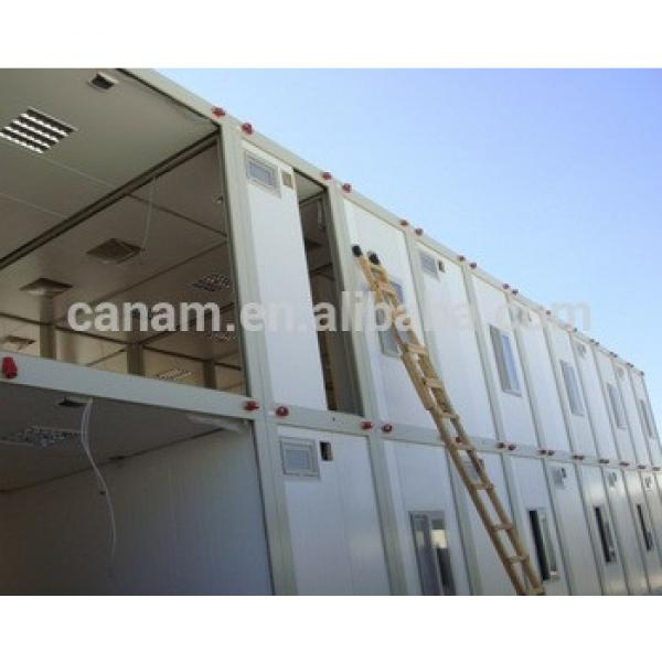 CANAM-2015 Easy install modern prefab container homes for sale #1 image