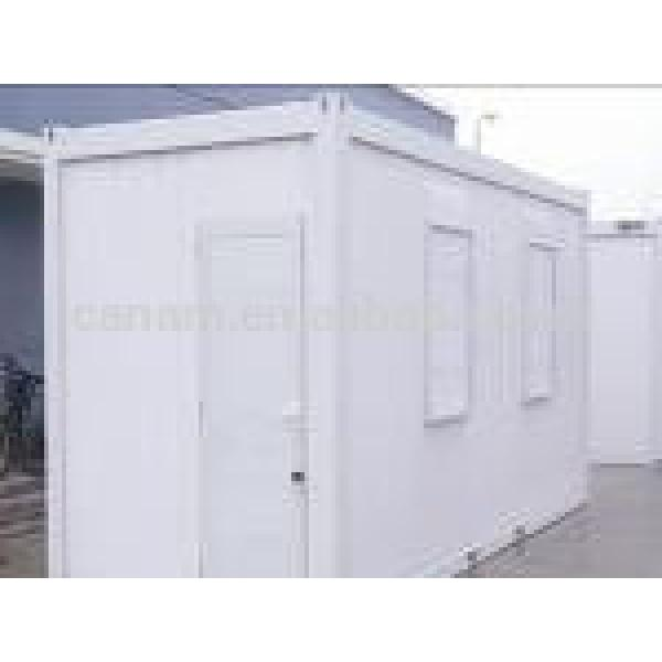 Easy install prefab new sip panel shipping container home #1 image