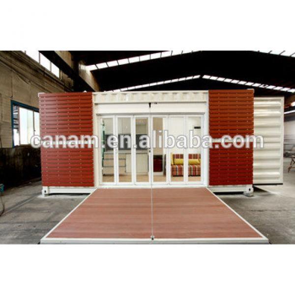 Side Opening Container For Warehouse / Vocation / Living #1 image