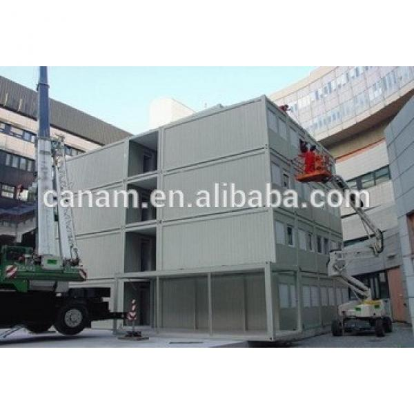Prefabricated cheap house building #1 image