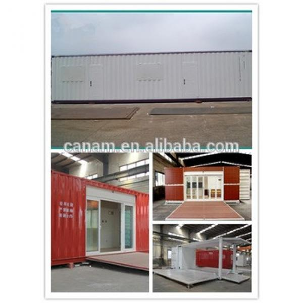 Prefab shipping container house prefab houses #1 image