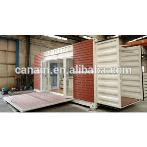 20ft Side Open Container with sliding door #1 image