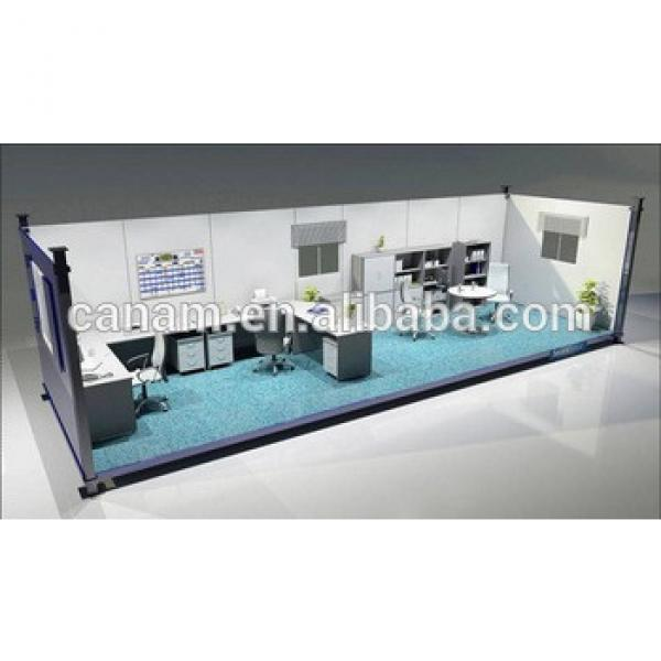 Well--designed / customized underground container houses #1 image