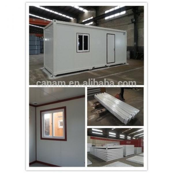 Container office design,modular container house #1 image