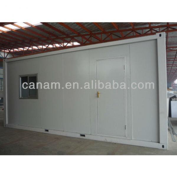 20ft Container House for Sale, 20ft Container Living House, Mobile Box #1 image