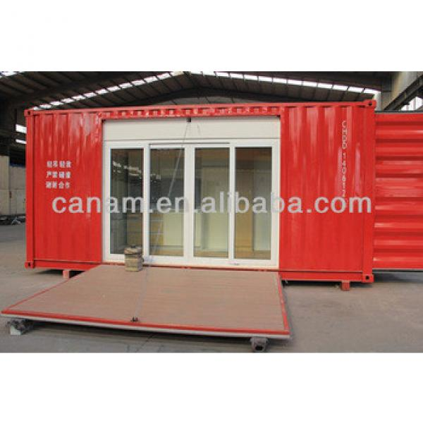 Full Finished Container House 20 Feet #1 image