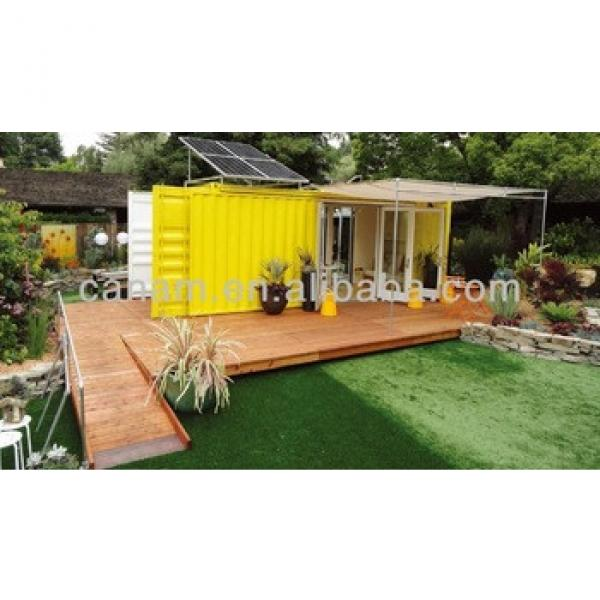 Container house of beach house/holiday hotel/vacation #1 image