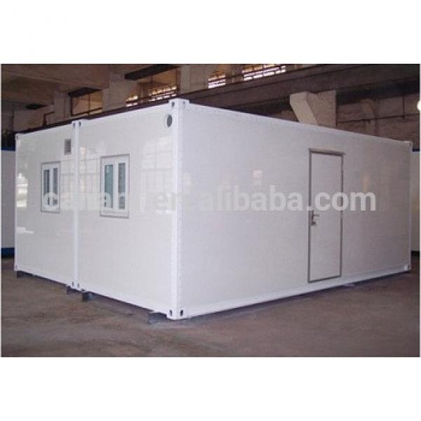 High quality / low price container house #1 image
