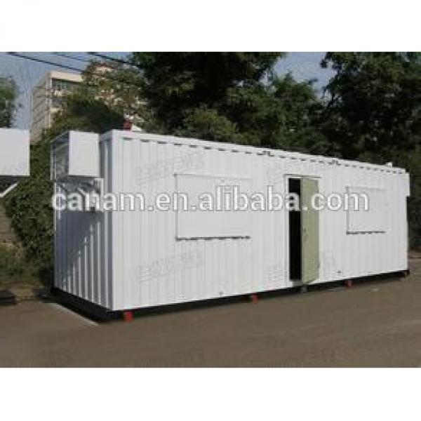 CANAM- 40ft mobile containet room #1 image
