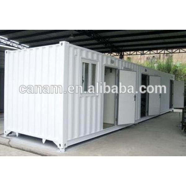 CANAM- 20ft mobile containet house #1 image