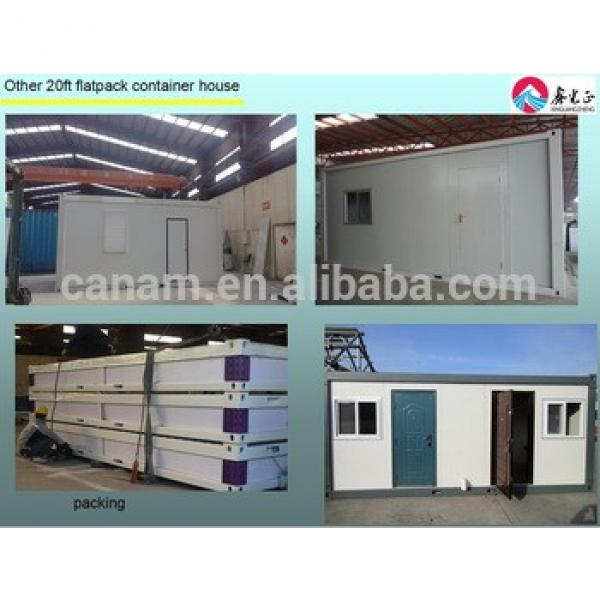 Low Cost Container Houses for Sale with High Quality #1 image