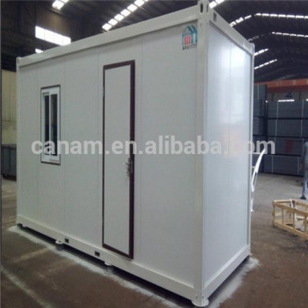 China 20ft portable container office #1 image