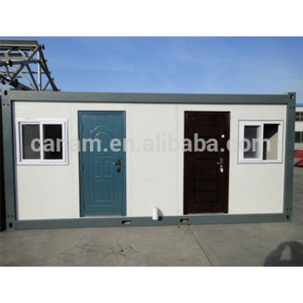 movable camp, ISO 9001 house building materials #1 image